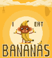 Play I Eat Bananas