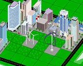 Play Build metropolis