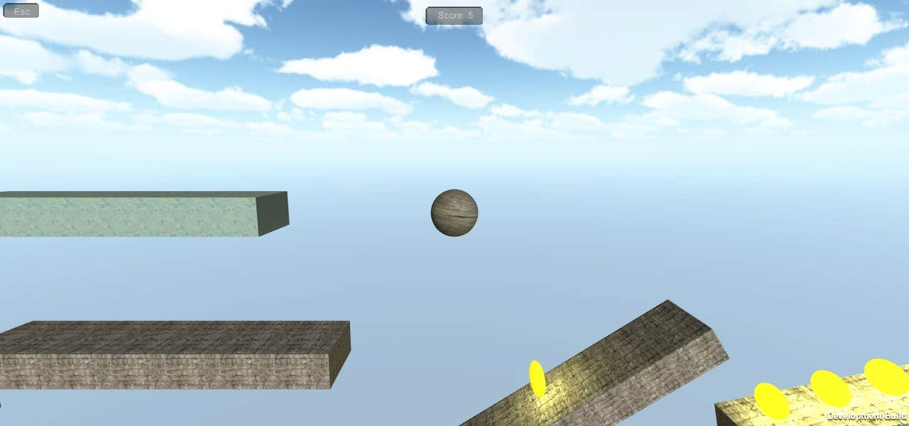 Play BallVentures - Impossible Game Series Part I