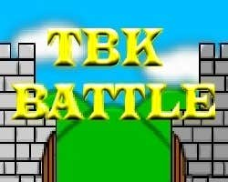 Play TBK Battle