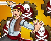 Play Steam Pirate