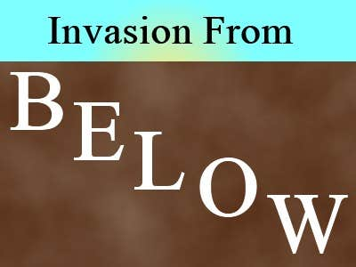 Play Invasion From Below