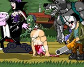 Play American Halloween Story