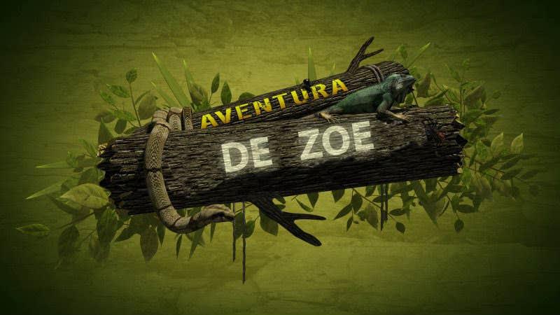 Play aventura de zoe