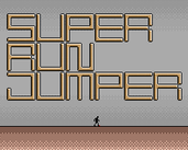 Play Super Run Jumper