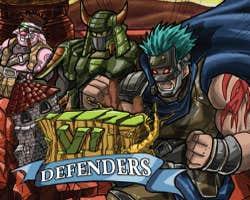 Play VI Defenders