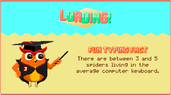 Play Icarus teaches typing