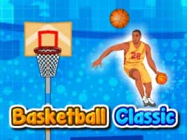 Play Basketball Classic
