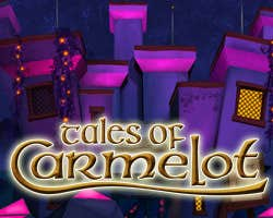 Tales of Carmelot - The Missing Pot of Gold