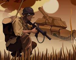 Play Warfare 1945