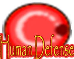 Play Human Defense