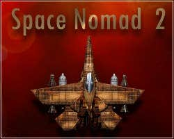 Play Space Nomad 2