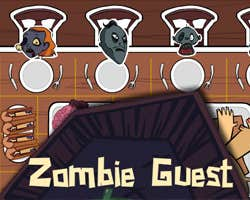 Play Zombie Guest