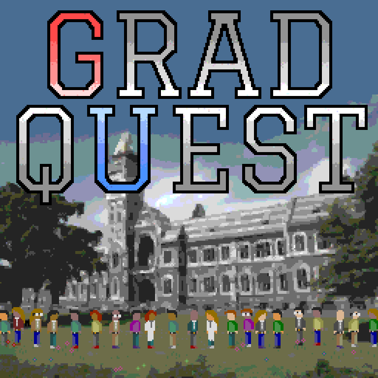 Play GRADQUEST