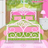 Play Girl's Room Design