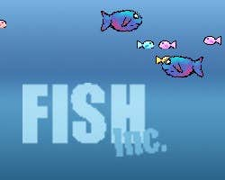 Play FISH Inc.