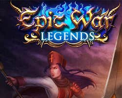 Play Epic War Legends