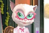 Play Talking Angela Great Makeover