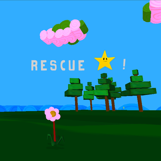 Play Mission: Rescue Stars