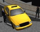 Play Park It 3D: Taxi