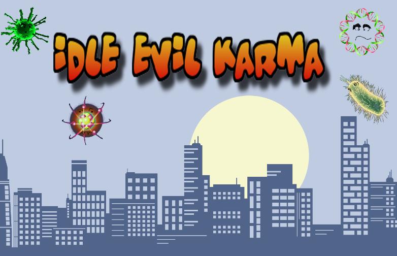Play Idle Evil Karma