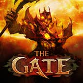 Play The Gate