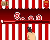 Play Carnival Target Shooting