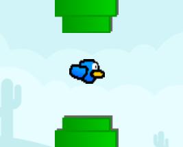 Play Tappy Bird