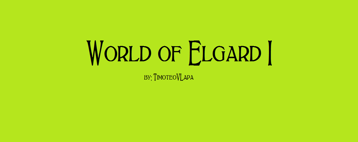 Play World of Elgard
