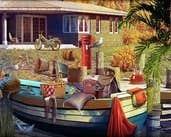 Play Unexplored Island
