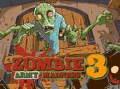 Play Zombie Army Madness 3