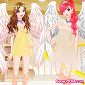 Play Angel Girls