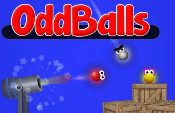 Play OddBalls