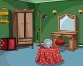 Play Illusionist Room Escape