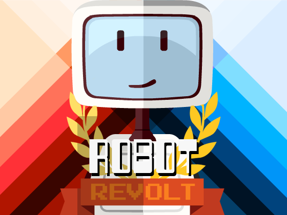 Play Robot Revolt