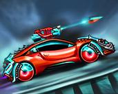 Play Robo Racing