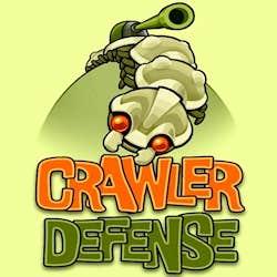 Play Crawler Defense