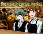 Play Business magnate market