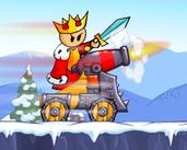 Play King's Rush