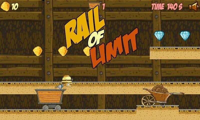 Play Rail of Limit