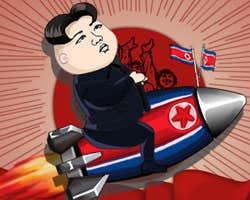 Play Great Leader Kim Jong Un