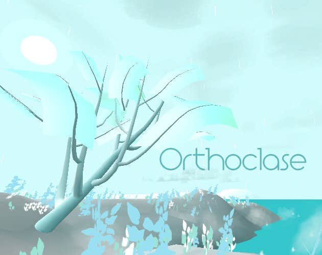 Play Orthoclase