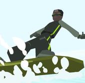 Play Snowboard