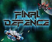 Play Final Defence