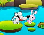 Play Brave Rabbit