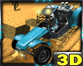 Play Monster Buggy 3D