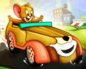 Play Jerry Friendly Race