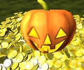 Play Halloween Coin Machine
