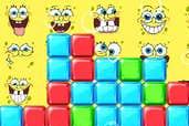 Play SpongeBob Clear Ice