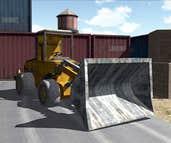 Play Digger Parking Sim